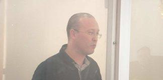 Суд отказался рассматривать новые обвинения в отношении Руслана Жанпеисова