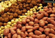 В Казахстане может подорожать картофель до 250-300 тенге