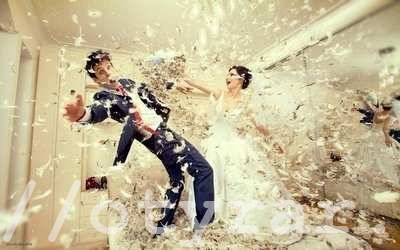 Свадьба в блеске