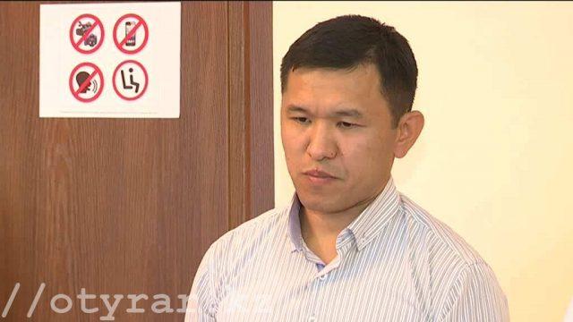 Обвиняемый по делу гибели солдат в лавине