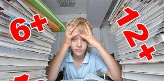 Возрастные ограничения на книгах и журналах предлагают указывать в Казахстане