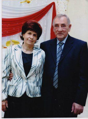 Семья Линник