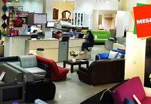 «Облачный» колл-центр для мебельного салона