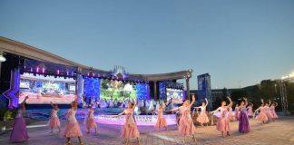 Очередной ретро-фестиваль «Арыс жағасында» прошел в Шымкенте