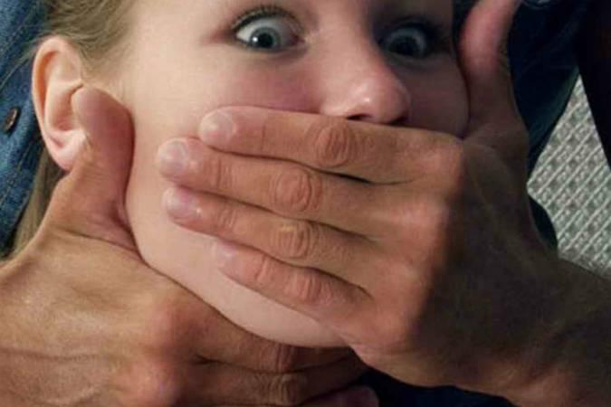 В Шымкенте разыскивают педофила