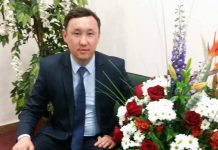 Марат Мырзатаев