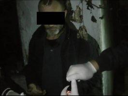 Наркопритон в Шымкенте
