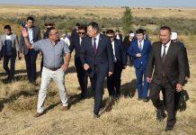В ЮКО городище Ханкорган станет музеем под открытым небом