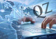 В Казахстане предложили заменить национальный домен kz на qz