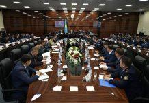 Проблемы религиозного экстремизма и терроризма обсудили в ЮКО