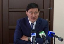 Куатжан Жуматаев провел совещание в транспортниками