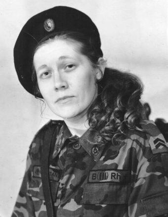 Альфия Ахмеджанова