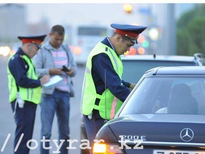 В РК изменили правила дорожного движения