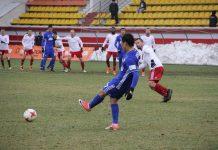 «Ордабасы» на выезде проиграл «Актобе» 0:2
