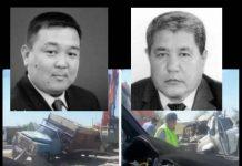 Погибшие в аварии советник акима и депутат