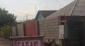 В Шымкенте есть целая улица где можно получить услуги гадалок