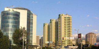 Недвижимость в Алматы