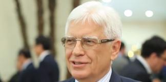 Михаил Бочарников