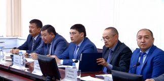Вопрос о выкупе земель у населения под госнужды подняли в акимате Шымкента