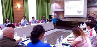 Почему люди в соцсетях агрессивны, выясняли участники семинара в Шымкенте
