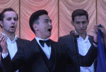 "Юбилейная XX ""Казахская романсиада"" завершилась ярким гала-концертом"