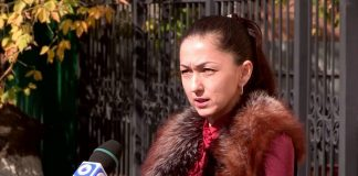 Зарина Байдосова