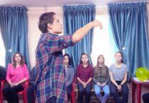 """Театральная студия """"Балаганчик"""" в поисках новых талантов"""