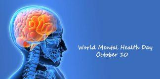 День психического здоровья