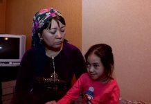 10-летняя Лаура Сагатова из Шымкента теряет надежду на выздоровление