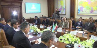 Делегация из Ирана намерена наладить с ЮКО деловое сотрудничество