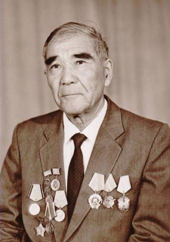 Каратай Кошкинов