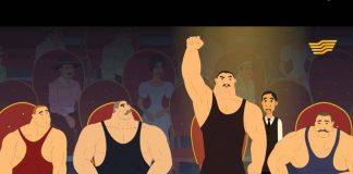 Три мультфильма в 3D создали шымкентские аниматоры