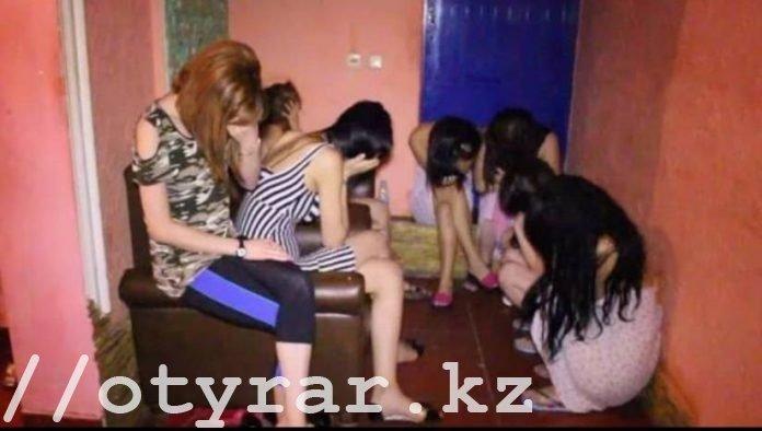 В Туркестане накрыли еще один секс-притон