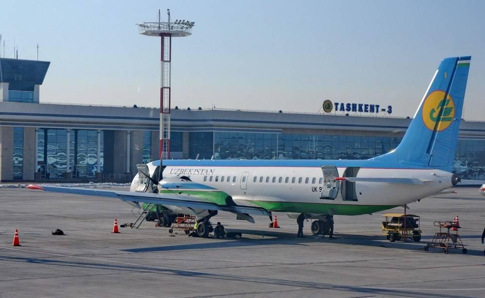 Между Казахстаном иУзбекистаном будет больше авиарейсов
