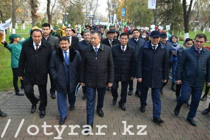 Парк Металлургов открыт официально