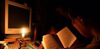 В Шымкенте отключат свет