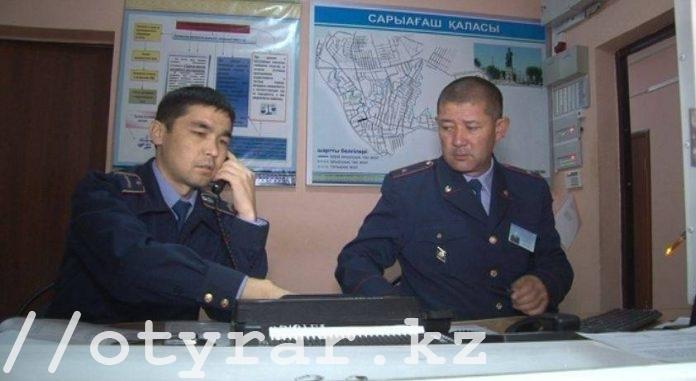В Сарыагашском районе домущники совершили около 15 краж чужого имущества