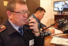 В ЮКО полицейские задержали жителя Сарыагашского района, разыскиваемого за хранение наркотиков.