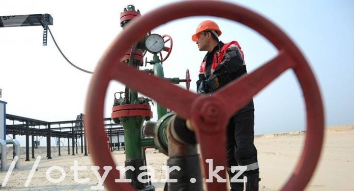Перекачка нефти
