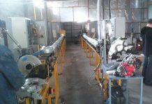 Завод по производству композитной арматуры в ЮКО находится на грани закрытия