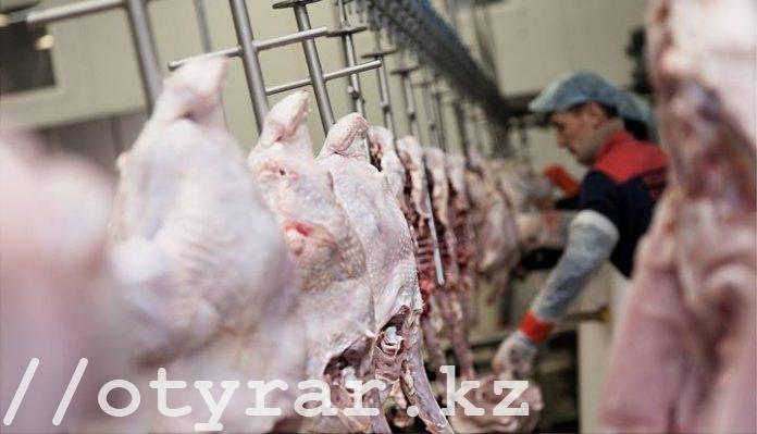ЮКО экспортирует мясо