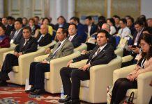 Международный туристкий форум стартовал в Шымкенте