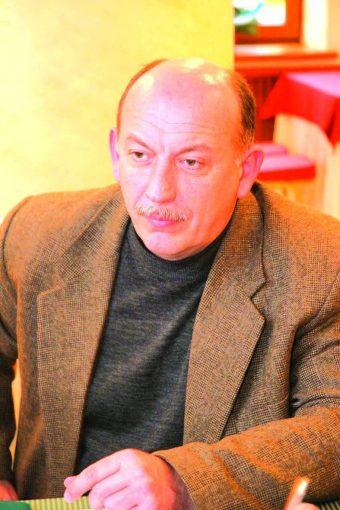 Сергей Павленко