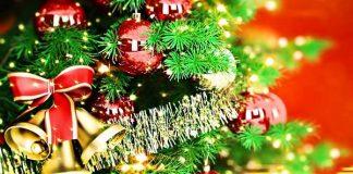 Казахстанцы отдохнут на новогодние праздники четыре дня