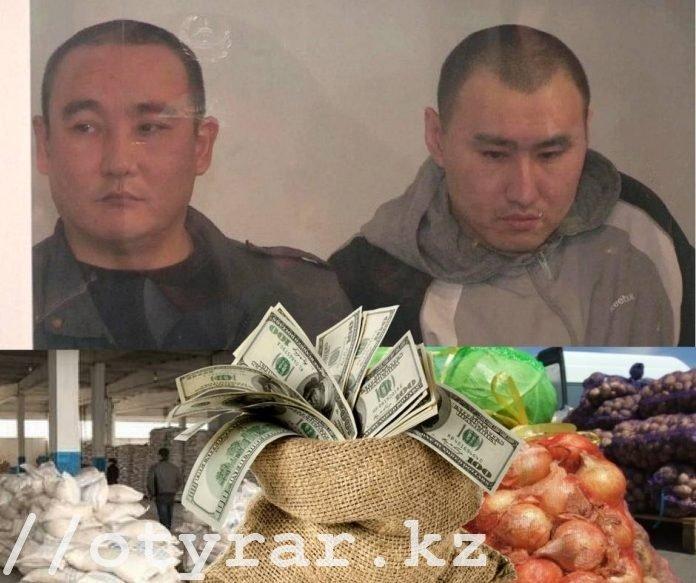 156 миллионов должен выплатить Олжас Бактыбаев