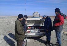 В ЮКО полицейские выявили 12 экологических преступлений в ходе ОПМ «Браконьер»