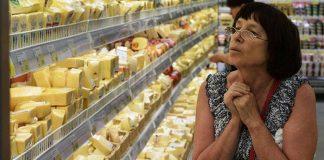 Казахстанцам не хватает на питание