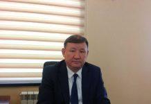 Рахмет Бектаев