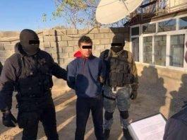 задержаны по подозрению в пропаганде терроризма и связи с ИГИЛ