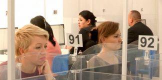 В Шымкенте учителя-предметники сдают тестирование
